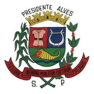 PRESIDENTE ALVES